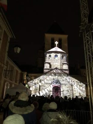 Mapping Eglise